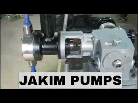 Jakim Metering Pump