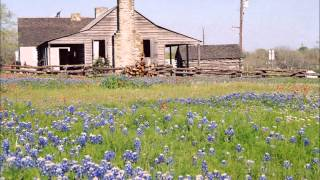Bluebonnets by Cross Canadian Ragweed