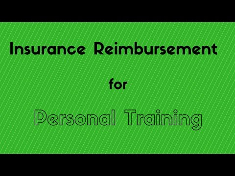 Health Insurance Coverage For Personal Training