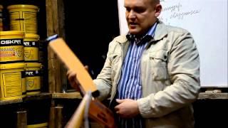видео 8 преимуществ купить подоконник Данке