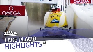 Arndt's crew flex one's muscles for the gold | IBSF Official