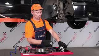 Видео ръководство за начинаещи за най-основните ремонти на BMW E90