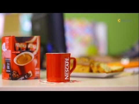 Nestle-Sales & Distribution Short Film (2015)