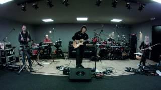 STEVE HACKETT - El Niňo (Live Rehearsal)