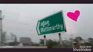Vattimarthy Village