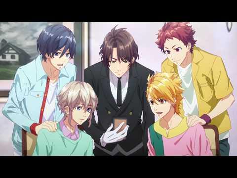 Kimi dake ni Motetainda Anime's Teaser Reveals Cast, October Debut in Theaters