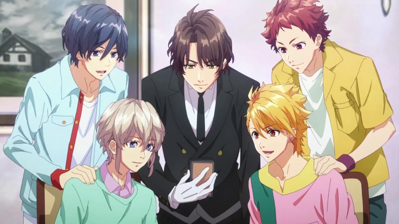 O teaser de Kimi dake ni Motetainda Anime revela elenco, estréia em outubro nos cinemas