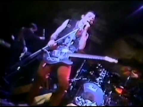 The Clash - Live in Tokyo, Japan 1982 - full concert