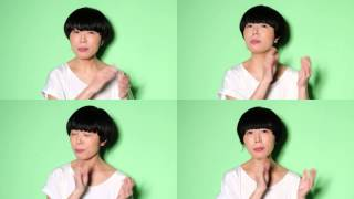 salyu × salyu「ただのともだち」分割 | separate Release Date:2011.0...