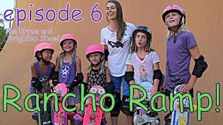 Video The Bryce and Brighton Show! Episode 6: Rancho Ramp Vert Sesh! download MP3, 3GP, MP4, WEBM, AVI, FLV Maret 2018