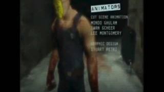 Manhunt Beat