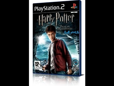Gameplay harry potter e il principe mezzosangue ps2 part 1 for Harry potter e il principe mezzosangue streaming