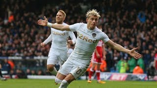 Saiz & Alioski ● Growing Together ● Leeds United Skills & Goals