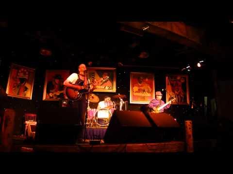 Famous Dave's Blues & BBQ BluesJam - Nov 7th. 2010