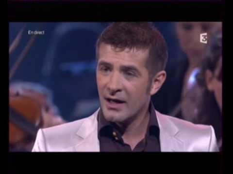 "Max Emanuel Cencic, ""Se bramate d'amar chi vi sdegna"", Serse, live on French TV"