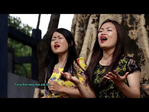 Thamuontu Humbittu - Zami & Zarmawi    Gangte Gospel Song