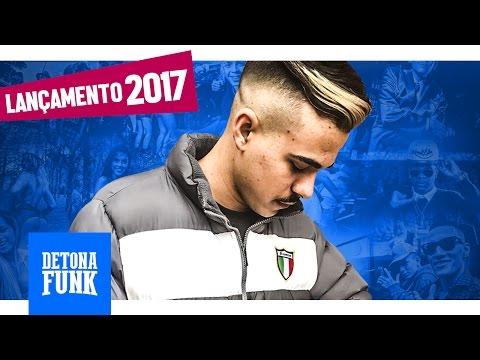 MC Gomes - Senta no Pau Cachorra - Marijuana (DJ Wallace NK) Lançamento 2017