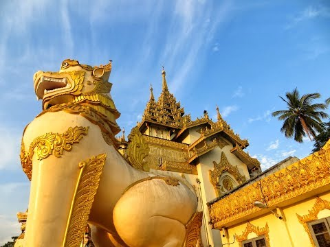 Land of Golden Pagodas| Mayanmar (Mandalay)| Travocoaster
