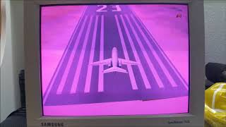 Flight Unlimited III - Instructor Flight