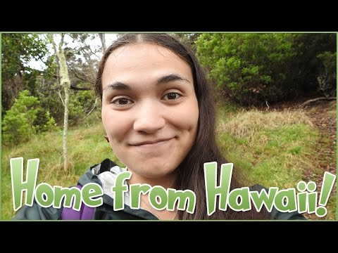 Home from Hawaii!! • Pixel Biology Updates