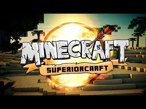 The Mining Game  - SuperiorCraft [2]