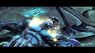 Darksiders 2 - Last Boss and Ending