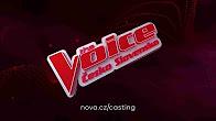 The Voice Česko Slovensko