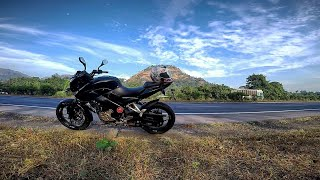 bajaj pulsar 200ns   3 years experience review   10 hate love things about it