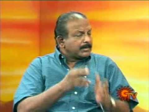 Dr.C.Palaniappan SUN TV Speech about Solar Energy