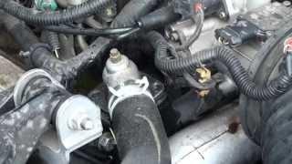 For 2000-2005 Chevrolet Impala Thermostat Stant 64638YV 2001 2002 2003 2004