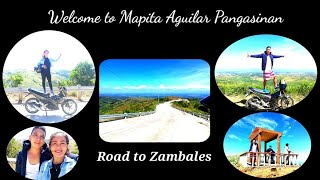 Mapita View Deck   Road To Zambales