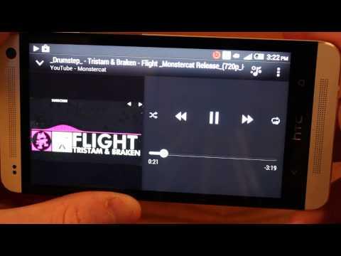 HTC One Speaker Problems!