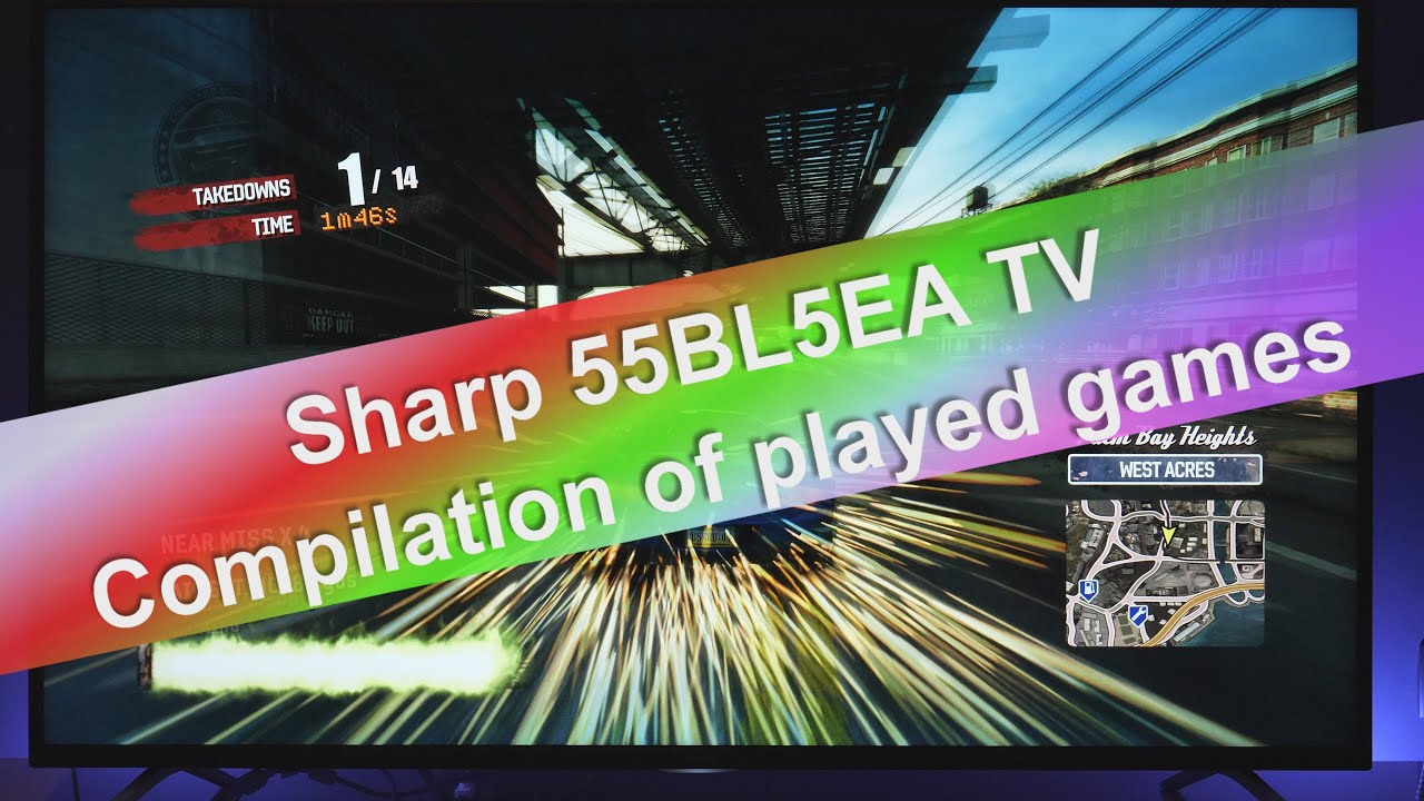 Backseat Gamer Better Than The Official Twitch App For Lg Webos Tvs Youtube