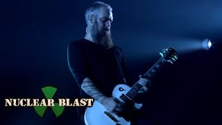 IN FLAMES - Only For The Weak (OFFICIAL LIVE CLIP)