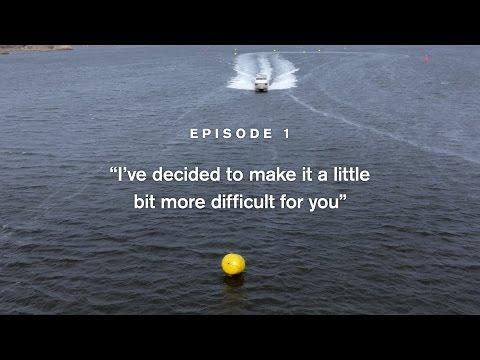 Volvo Penta Boating Challenge Episode 1 – Still leading the way