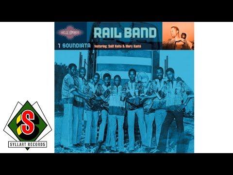 Rail Band - Soundiata l'exil (feat. Mory Kanté) [audio]