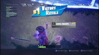 Fortnite win update nightmare