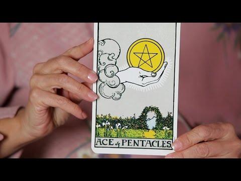 Suit of Pentacles | Tarot Cards