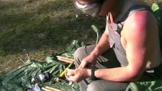 наконечник для стрел и дротиков из керамики.(, 2012-10-18T01:08:01.000Z)