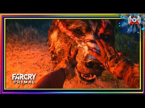 Domando o Grande Urso cicatriz • | - FAR CRY PRIMAL - #33 • XBOX ONE