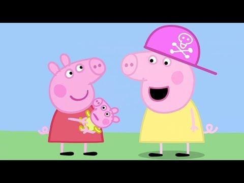 Peppa Pig Français Copains | Compilation | Dessin Animé Pour Enfant #PeppaPigEnFrancais
