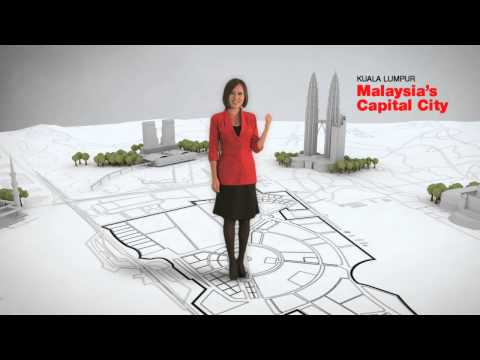 Malaysia's First Solar Valley Location