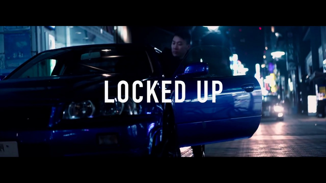 "Tyga Type Beat - ""Locked Up"" 