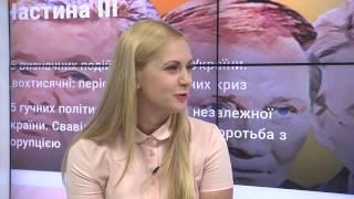 25 визначних подій незалежної України