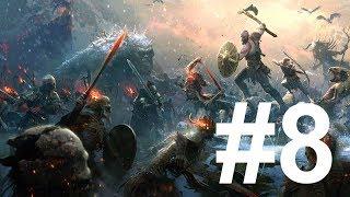 #8 God of War 4 PS4 Live