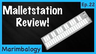 Pearl Malletstation EM1 Review