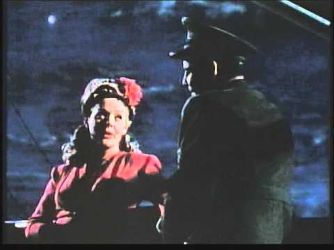 ALICE FAYE sings A Journey to a Star