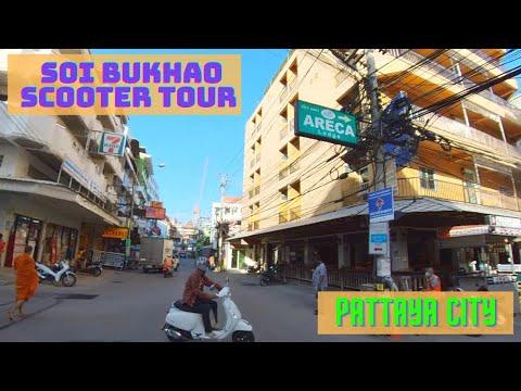 Soi Bukhao Scooter