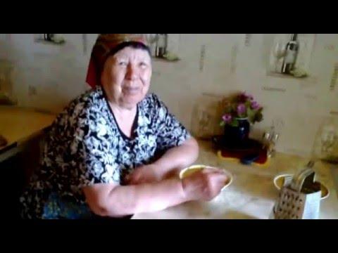 Сергей Котляров-как наша мама готовит капустняк