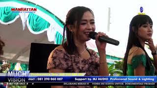 ORA MASALAH # ALL ARTIS MANHATTAN P BUDI Lundo Jaken 2018